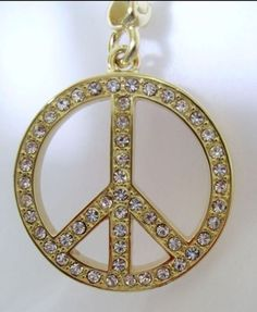 #JuicyCouture #Charm #Peace