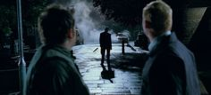 129 Of The Most Beautiful Shots In Movie History:  Shaun of the Dead (2004)