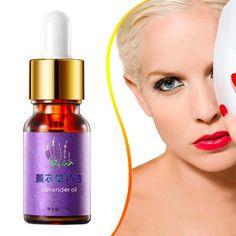 New Whiten skin Fade spots Lavender Essential Oil Acne Scars Remover Black Head…