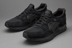ASICS GEL-Lyte V Lights Out Pack - Black
