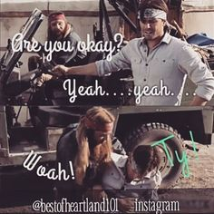 10x16 Heartland Quotes, Heartland Tv Show, Heartland Characters, Ty Borden, Ty And Amy, Graham Wardle, Best Relationship, Book Series, Movie Stars