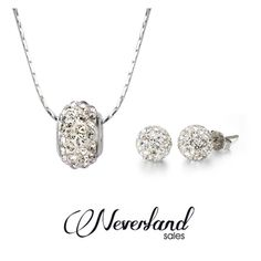 The Mestige Meridian Necklace and Earrings Set  LIST PRICE: $119.99   SAVINGS: (83%) $100.00   OUR PRICE  $19.99
