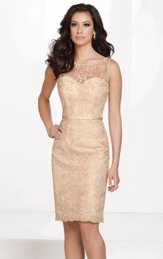 vestido Dress elegante festa fiesta evangelica