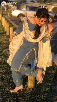 Best 12 Image may contain: one or more people, people standing and outdoor – SkillOfKing. New Punjabi Suit, Designer Punjabi Suits Patiala, Punjabi Suits Party Wear, Punjabi Suits Designer Boutique, Patiala Suit Designs, Patiala Salwar Suits, Boutique Suits, Indian Designer Suits, Indian Suits
