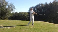 Finish your Swing in Balance by Garry Rippy, PGA - YouTube