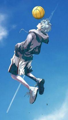 Anime Kuro Basket HD Wallpaper- ảnh chụp màn hình