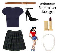 35 Best Riverdale Fashion Veronica Lodge Images Veronica Lodge
