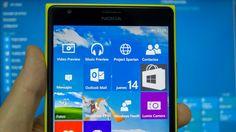 Windows 10 Mobile irá suportar leitores de impressões digitais
