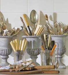 Brabourne Farm: Kitchen Things