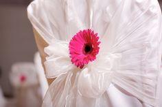 Hot Pink Wedding!