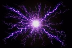 Lightning and optical materials 2933