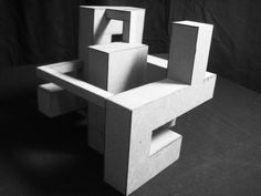 Architecture - Sara Wing