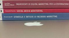 Grazie a Monia Taglienti per il suo invio ... Buona lettura Social Media, Marketing, Facebook, Social Networks, Social Media Tips