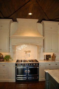 Mitch Ginn Design - Chris Parrott Homes - kitchen  www.mitchginn.com