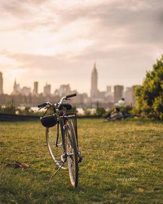 From Williamsburg to Manhattan by @ninasclicks #newyorkcityfeelings #nyc #newyork