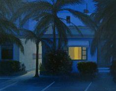 Blue-Night-John Dowd