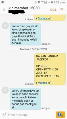 Satta Matka Free Free Fee Sirf Aaj Aap Ke Liye Expert Gussing