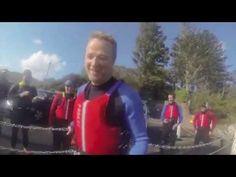 Watch: Ireland Is Adventure
