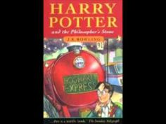 Harry Potter and The Philosophers Stone Full Audio Book
