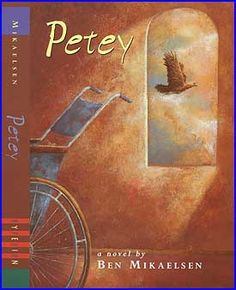 In 1920, a baby was born with cerebral palsy. His parents did everything they could to care for him, but they finally had to make a difficult choice - the infant, Petey, was given into the care of the state. Petey was misdiagnosed as an idiot and sent to live in a mental institution. His life within the boundaries of the institution was unimaginable by modern standards. Yet still, the boy touched many who knew him, amazing them with his joy and zest for life.