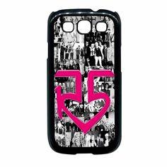 Ross Lynch R5 Band Samsung Galaxy S3 Case