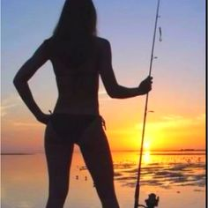 Beautiful woman and a fly rod a divine combination fly for Take me fishing lake locator