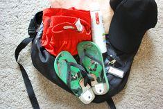 5 dicas para organizar a mochila de praia do seu filho - conxita maria