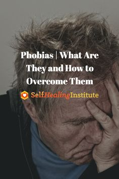 """""""Phobias 
