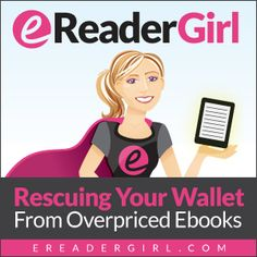 Check out eReaderGirl.com for all the best free ebooks available online!