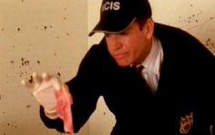 NCIS 03x21 Bloodbath Mark Harmon, Ncis, Season 3, Tv Shows, Board, Planks, Tv Series