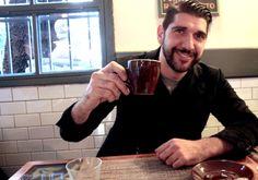 Un caffè con... Antonio Martino