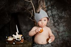 where the wild things are.. cupcakes!