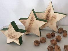 Ideen aus Metall & Holz - Himmlische Ideen! Betondekoration, Holzdekoration, Metalldekoration