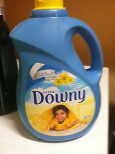 To keep dust from settling on furniture, baseboards, lampshades, picture frames, etc I mix about a tablespoon of fabric softener with 2 quarts of water and dissolve it completely. Then I use a terry cloth rag and wring it out really well so it's damp. Then I wipe down anything with a hard surface including leather and wooden furniture. There's no film and the fabric softener repels dust. It's great for blinds and less costly than dryer sheets.