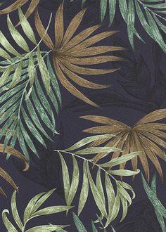 10alawa- - Barkcloth Hawaii - Timeless Hawaiian Fabrics For your Home& Body  Tropical vintage style, Hawaiian botanical palm leafy broadcloth apparel weight fabric.