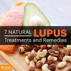 Top 7 Natural Lupus Treatments and Remedies - DrAxe.com