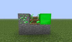 Uranium Mod para Minecraft 1.2.5