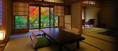 旅館、かわせみ、福島