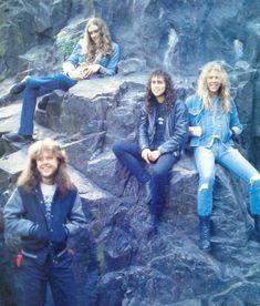 Metallica Band, Malcolm Young, Jason Newsted, Cliff Burton, Kirk Hammett, James Hetfield, Thrash Metal, Jimi Hendrix, Basel
