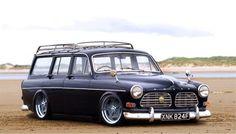 volvo wagon!!! Hella tight