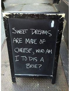 57 Ideas For Cheese Funny Humor Sweet Dreams One Job, I Smile, Make Me Smile, Funny Quotes, Funny Memes, Hilarious Sayings, Hilarious Animals, It's Funny, Signs