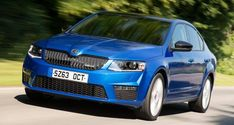 Check out news on launch of Skoda Octavia vRS in India, Skoda, will launch its Sedan- Skoda Octavia vRS in India by mid of this year The price tag will range from lakhs. Winter Car, Car Guide, Upcoming Cars, Bike News, Car Posters, Poster Poster, Audi Q7, Auto News, Mode Of Transport