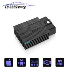 10 Top 10 Best OBD2 Bluetooth Scanner in 2019 Reviews images
