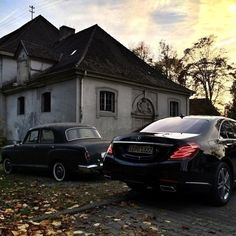 We run this town. And always have.    #TBT #throwbackthursday #w222 #ponton #sclass #mercedes #benz #germancars #germany #luxury #classiccar    #MBphotocredit @der_landgraf