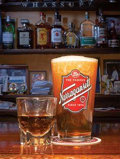 Top 35 Bars in Boston: The Ultimate Guide to Drinking in the City – Boston Magazine Visit Boston, In Boston, Boston Travel Guide, Farmhouse Ale, Jamaica Plain, Cheap Beer, Greater Boston, University Of Massachusetts, Dive Bar