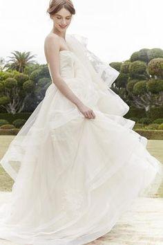 Monique Lhuillier Bliss 16228 Bridaldesigner Wedding