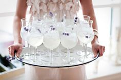 love- some type of white drink with accent