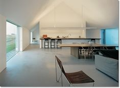 Sweden designed by architect John Pawson. Sweden designed by architect John Pawson. Interior Architecture, Interior And Exterior, Ancient Architecture, Sustainable Architecture, Landscape Architecture, John Pawson Architect, Sweden House, House Rooms, Great Rooms