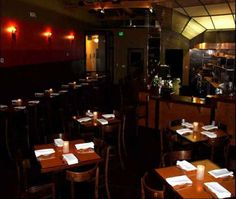 Phlight - Urban flare, tasty tapas, and fun staff. Also a big favorite in Uptown Whittier.