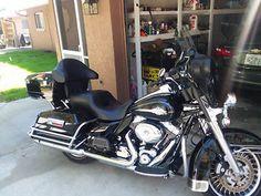 eBay: 2012 Harley-Davidson Touring harley-davidson touring motorcycles #harleydavidson